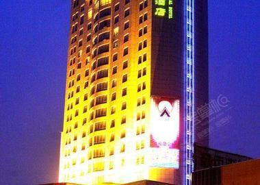 武汉雄楚国际大酒店