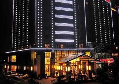 成都川港国际酒店