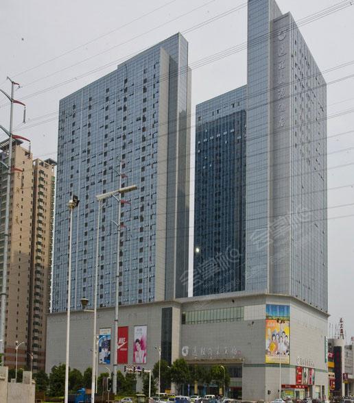 长沙通程盛源酒店