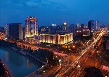 四川锦江宾馆