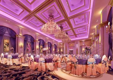 海洲宴会厅