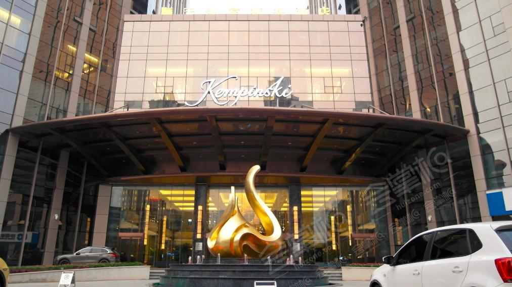 长沙顺天凯宾斯基酒店