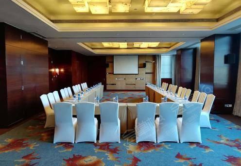 会议室1+2