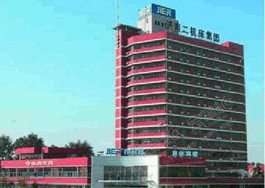 济南吉尔宾馆