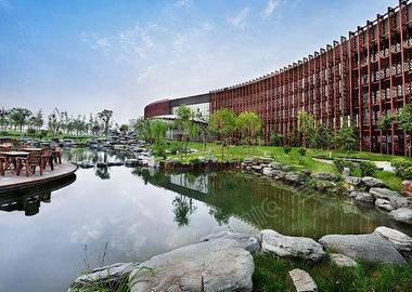 西安锦江国际酒店
