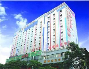 广州银海港宾馆