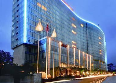 成都都江堰百伦国际酒店