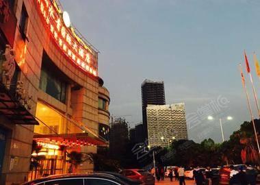 南昌山水青国际大酒店(装修中)
