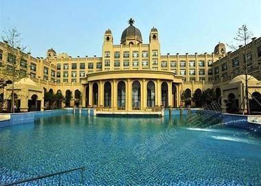 滄州盛泰國際酒店