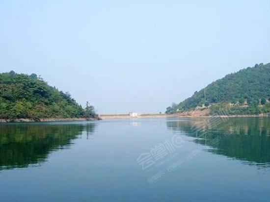 长沙石燕湖生态公园度假酒店