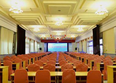三楼会议室