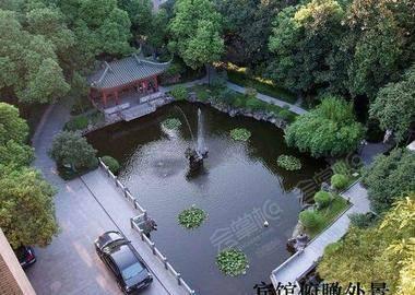 杭州山水宾馆