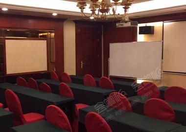 15F小型会议室