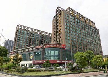 杭州天林尚高酒店