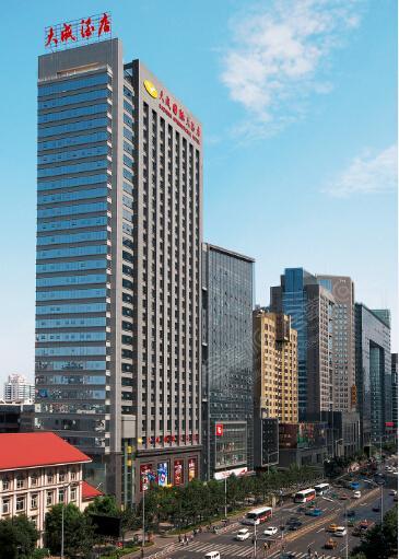 长沙大成国际大酒店