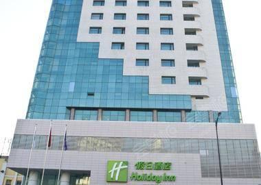 哈尔滨万达假日酒店