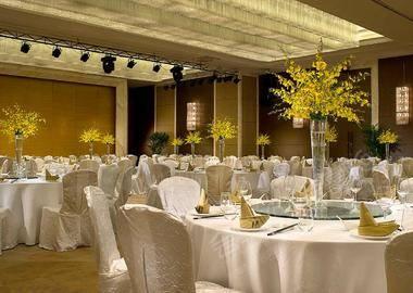 皇冠宴会1厅