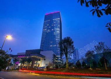 义乌博览皇冠假日酒店