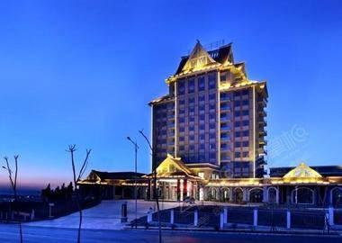 昆明枫叶王府商务会议酒店