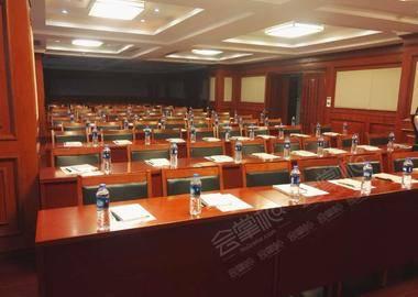 陇盛会议室A
