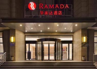 上海闵行华美达酒店