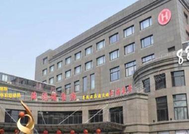 上海海福瑞酒店
