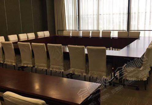 小会议厅4*4个