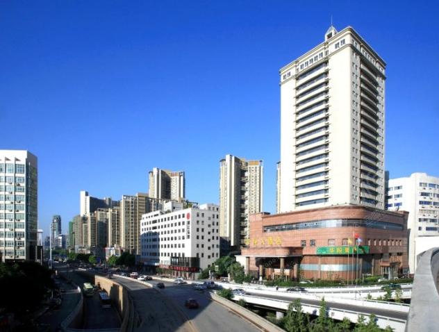 湖南华悦大酒店
