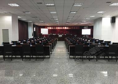 第一会议室(19楼)