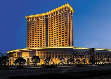 长沙通程温泉大酒店