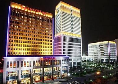 乌鲁木齐阳光酒店