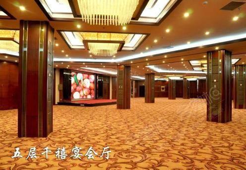 千禧宴会厅