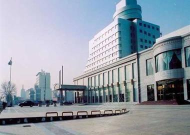 宁夏国际饭店