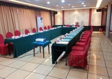 小会议室1