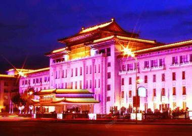 哈尔滨友谊宫