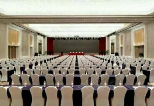 巨华国际宴会厅