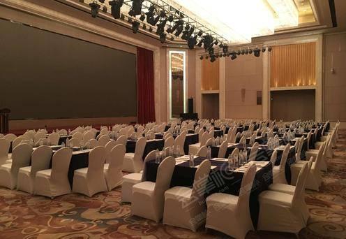 巨华国际宴会厅A