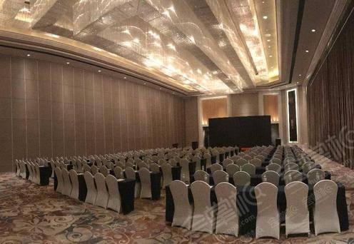 巨华国际宴会厅B