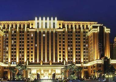 泉州惠安达利世纪酒店