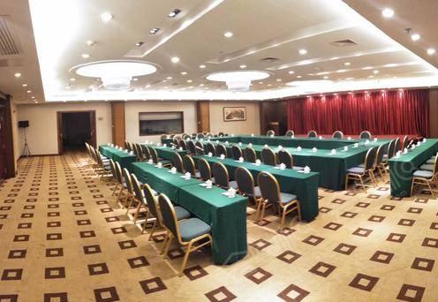 翠园楼 会议室