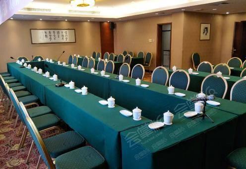 翠竹园会议室 天福厅