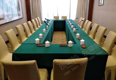 翠华楼 第五会议室