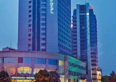 义乌锦都酒店