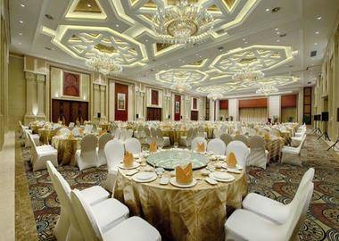 精典宴会厅