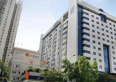 深圳华霆酒店