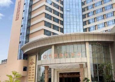 深圳民都国际酒店