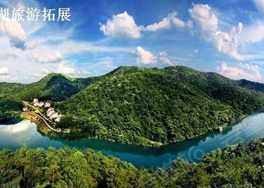 长沙石燕湖大酒店