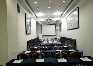 董事桌会议室