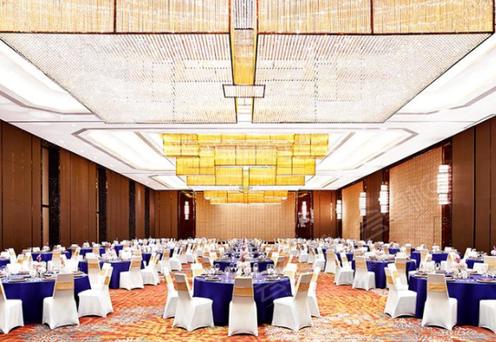 中原大宴会厅II