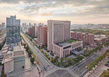 上海南翔希尔顿逸林酒店(原南翔佳日酒店)